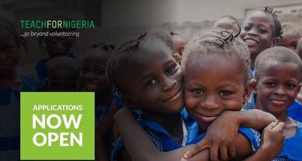Teach-For-Nigeria-Fellowship-Program-2018