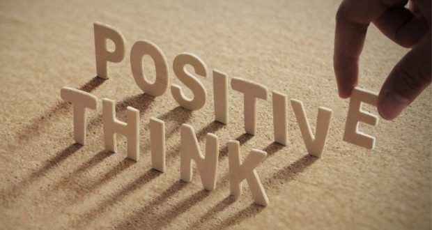 Positive Thinking by Tokunbo Fasoro